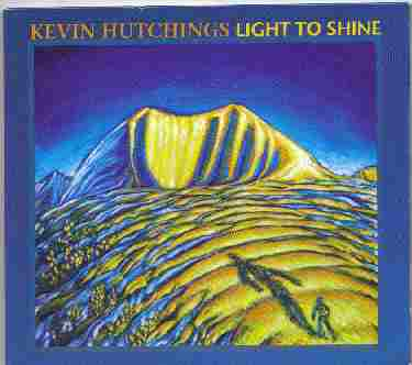 Cover of 'Light to Shine'