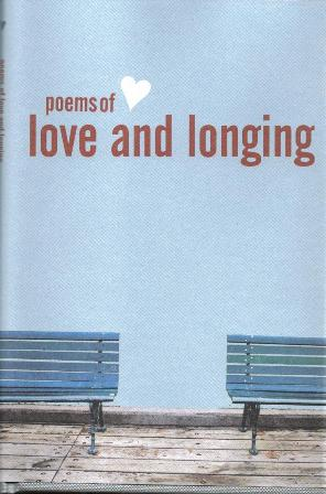 Clawr Poems of Love and Longing